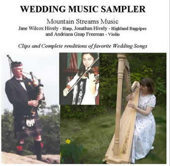 I Cant Tell You How Many Times Ive Listened To Your Wedding Sampler And Enjoy It Everytime
